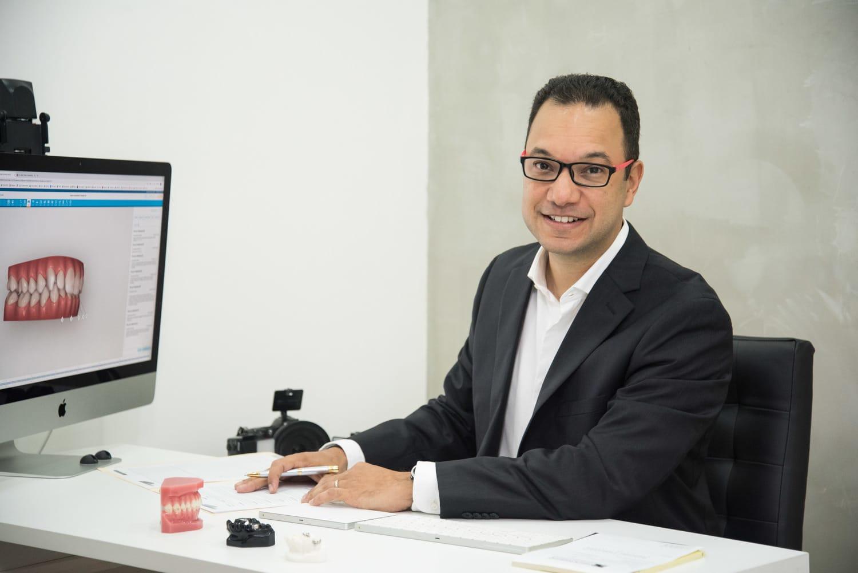 Dr Trejos