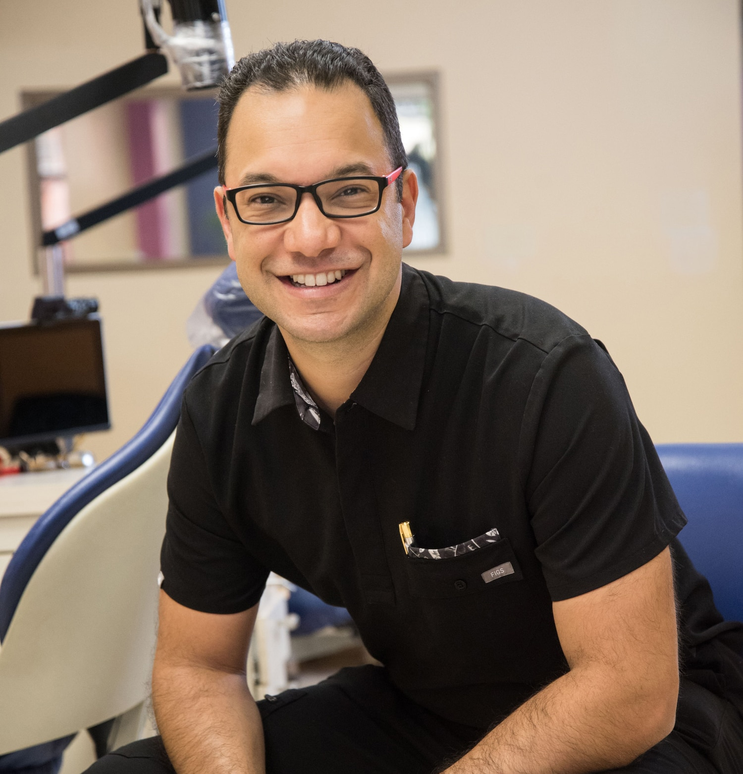 Dr. Javier Trejos