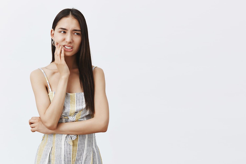 Posibles Síntomas de la Disfunción Temporomandibular